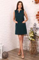 Платье 10397 [зеленый]