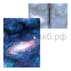 Скорос-ль с пруж.ErichKrause Space 52766