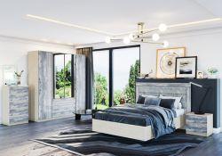 Кровать Велес Трио с ПМ