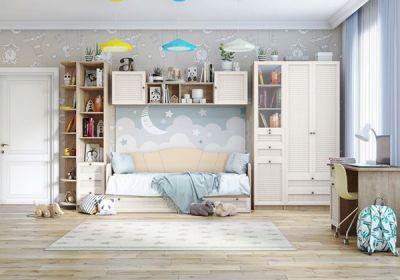 Детская кровать-тахта Велес Филадельфия