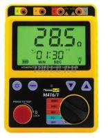 ПрофКиП М416/1 Измеритель сопротивления заземления фото