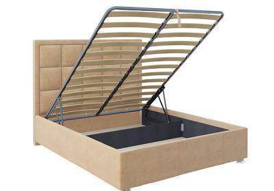 Кровать Sontelle Ирсон с ПМ