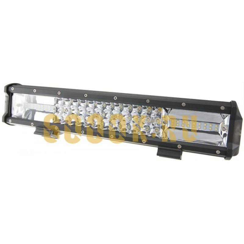 Cветодиодная балка OSRAM 108W комбинированного света