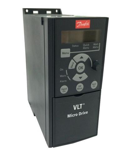 Danfoss VLT Micro Drive FC-51 2,2 кВт (380 - 480, 3 фазы)