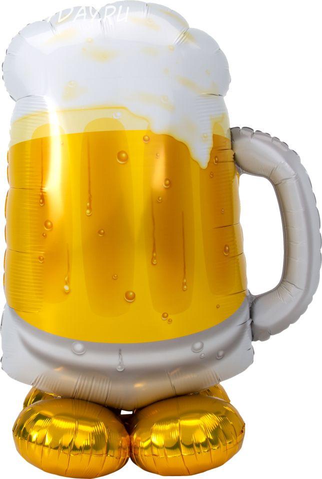 Airloonz Кружка Пива (124см)