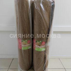 Мульчирующий укрывной материал Мульчаграм 0,75м х 6м
