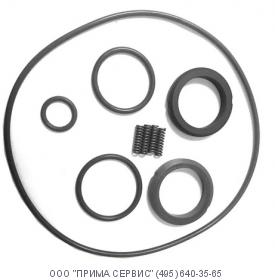Ремкомплект насоса уплотнение к насосу КМ 32-22-120   и к КМ35-32-130