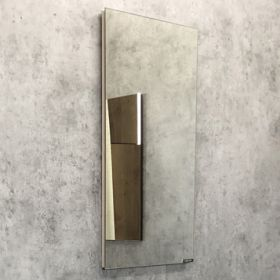 Зеркало Comforty Асти-40 дуб дымчатый