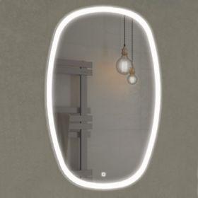 Зеркало Comforty Космея-50 светодиодная лента, сенсор 500*800 00-00001263CF