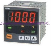 Терморегулятор TC4M-24R 72мм  -50°С +1200°С