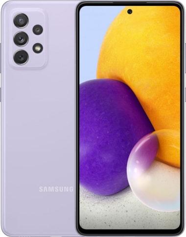 Samsung Galaxy A72 8/256Gb Lavender