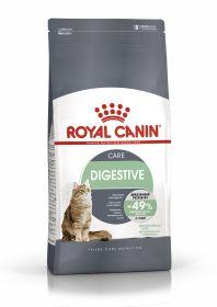Royal Canin Digestive Care Корм сухой для взрослых кошек для поддержания здоровья пищеварительной системы