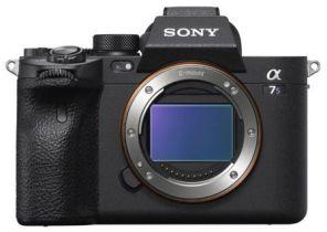 Sony Alpha ILCE-7SM3 Body