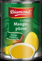 Пюре манго ТМ Diamond, 850 грамм
