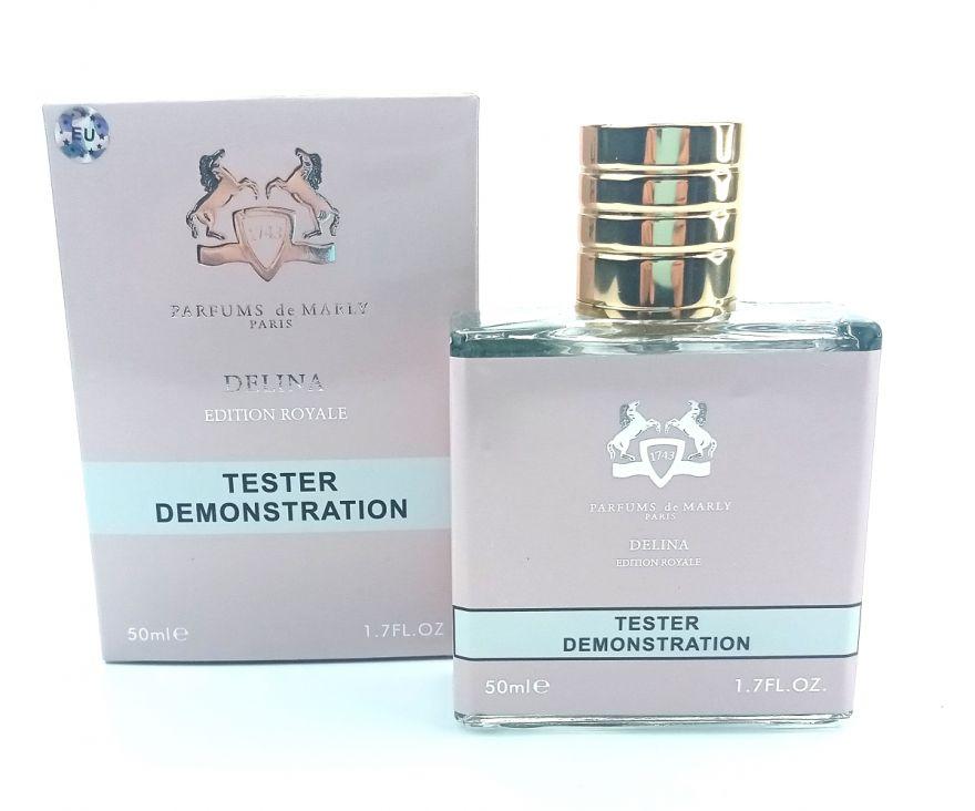Tester 50ml - Parfums de Marly Delina