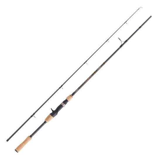 Спиннинг штекерный Balzer Diabolo X Jerkbait Cast 40-150г 1,85м 11146 185
