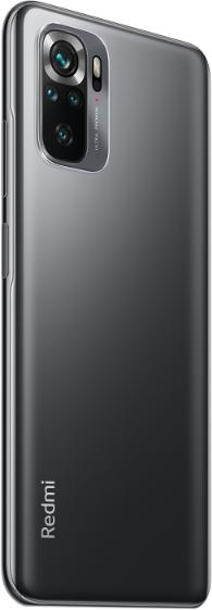 Смартфон Xiaomi Redmi Note 10S 6/128GB (NFC) Grey