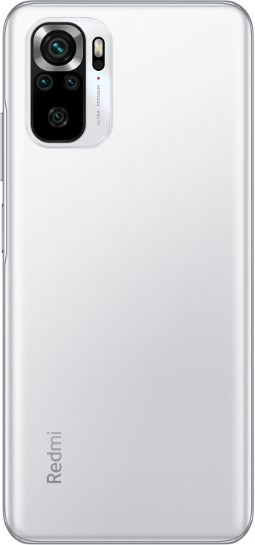 Смартфон Xiaomi Redmi Note 10S 6/64GB (NFC) White