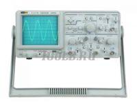ПрофКиП С1-117М Осциллограф универсальный (2 Канала, 0 МГц … 20 МГц) фото