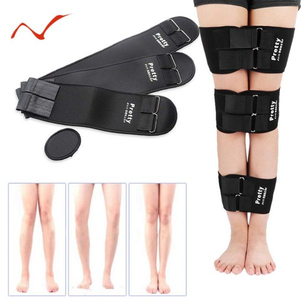 Коррекционные ремни для выпрямления ног O/X типа