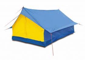 Палатка SOL Bluebird 2 синий