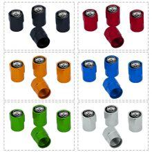 Колпачки на ниппели, с лого DODGE, выбор цвета