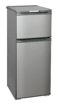 Холодильник Бирюса M122 Металлик