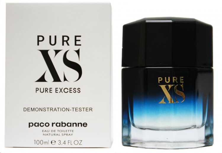 Тестер Paco Rabanne Pure XS Men 100 ml (Sale)