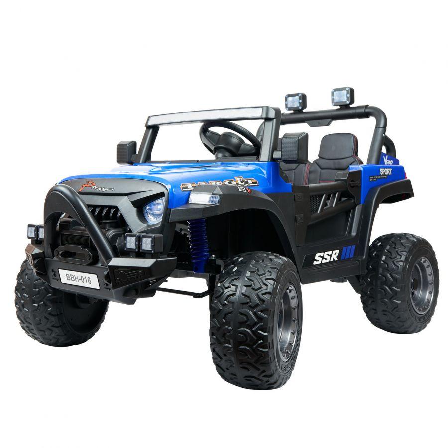 Детский электромобиль Buggy BBH 016