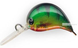Воблер Strike Pro Nuts 25 S 25 мм / 2,6 гр / Заглубление: 0 - 1 м / цвет: A102G