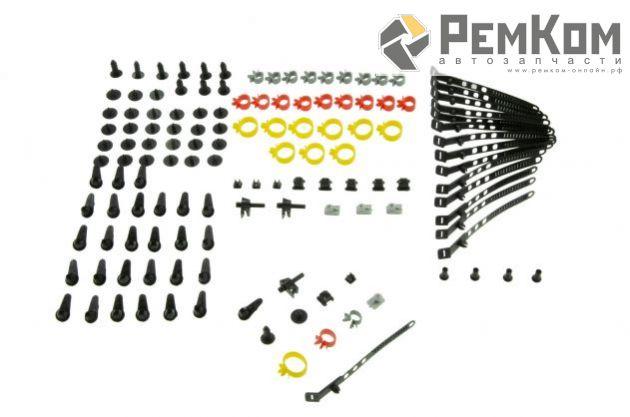 RK01169 * Ремкомплект пластмассовых изделий на кузов для а/м 2104,2105,2107