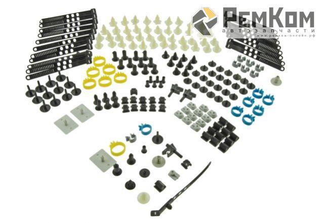RK01171 * Ремкомплект пластмассовых изделий на кузов для а/м 2110-2112