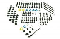 RK01175 * Ремкомплект пластмассовых изделий на кузов для а/м 1117-1119