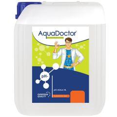 Жидкое средство для снижения pH AquaDoctor pH Minus HL (Соляная 14%) 30 л