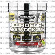 Muscletech, Neurocore, профессиональная линия, предтренировочный комплекс, вишневый лимонад, 204 г (7,19 унции)