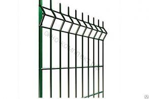 Панель Medium GL (3.5мм) Размер: 1530*2500мм. RAL 6005/8017