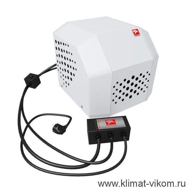 Турбонасадка ЛЕМАКС Comfort SE серия L (мощность от 20 до 30кВт; Д-130) для энергонезависимых котлов