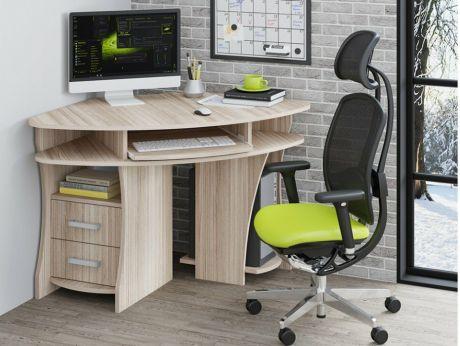 Компьютерный стол СКУ-12 ЛДСП