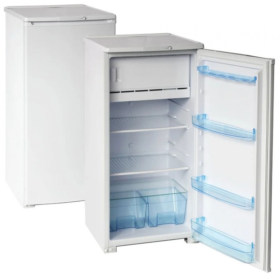 Холодильник Бирюса 10 Белый