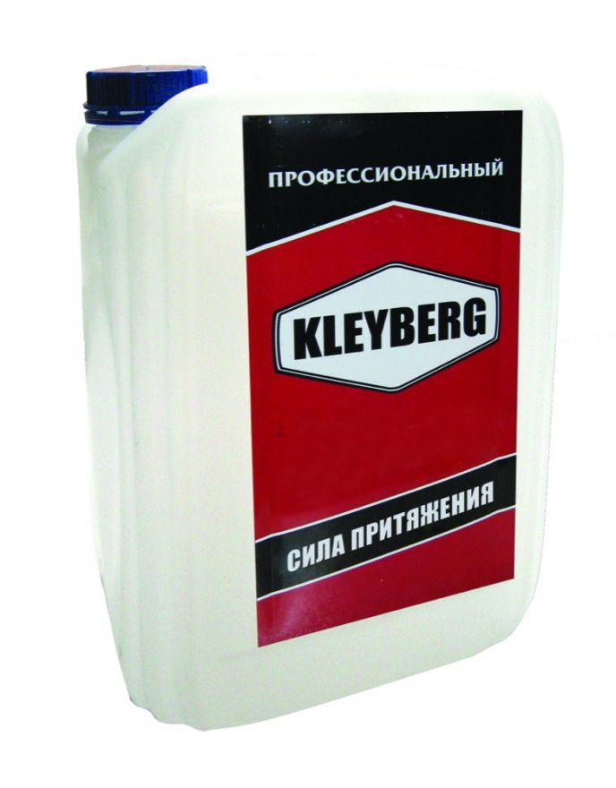 Клей пвх Kleyberg 900-И