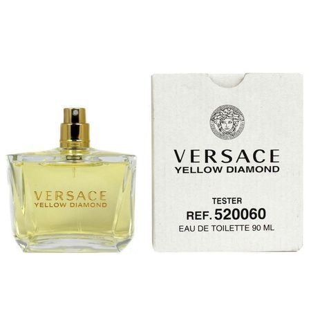 Тестер Versace Yellow Diamond 90 мл (Sale)