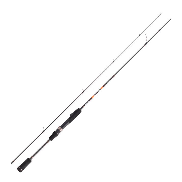 Спиннинг штекерный Balzer Shirasu Pro Staff Spoon 0,5-4 г 2,21 м 11574 221