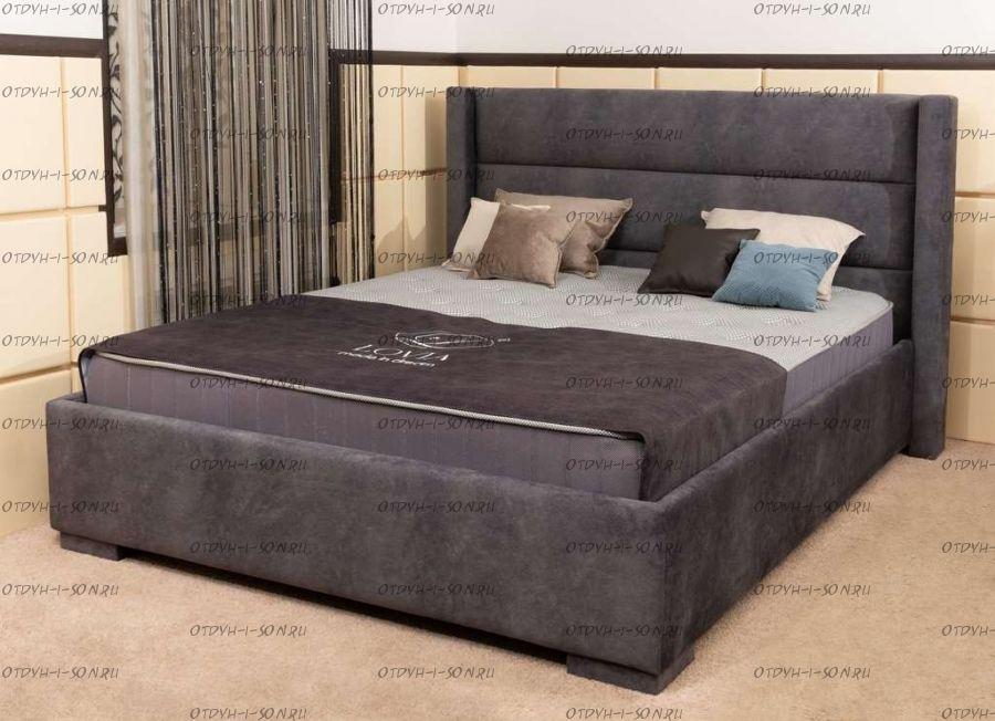 Кровать Дания-1 (Dania-1)