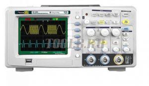 ПрофКиП С8-1061 Осциллограф цифровой (2 Канала, 0 МГц … 60 МГц)