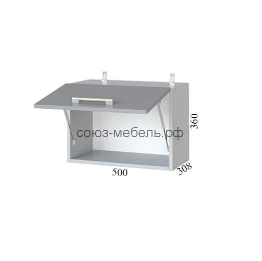 Шкаф ПГ-50 Кухня Фиджи