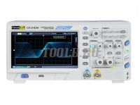 ПрофКиП С8-2102М Осциллограф цифровой (2 Канала, 0 МГц … 100 МГц) фото