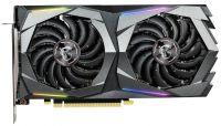 Видеокарта MSI GeForce GTX 1660 SUPER Gaming X 6GB