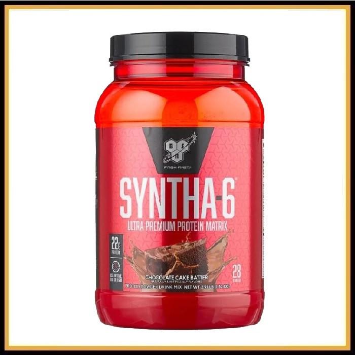 Протеин BSN Syntha-6 1320 г