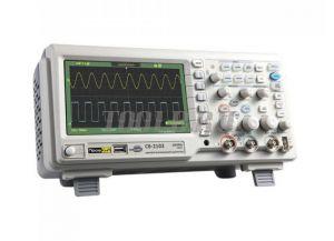 ПрофКиП С8-2103 Осциллограф цифровой (2 Канала, 0 МГц … 100 МГц)