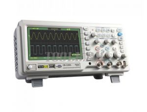 ПрофКиП С8-2201 Осциллограф цифровой (2 Канала, 0 МГц … 200 МГц)